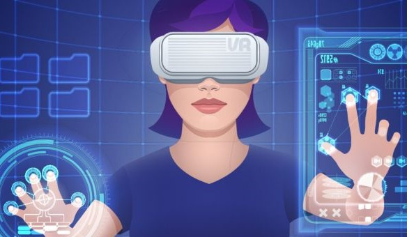 Vir Tech Website Presents: The Future of Virtual Reality Technology